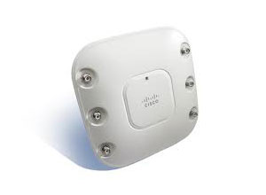 3500 Series Access Point